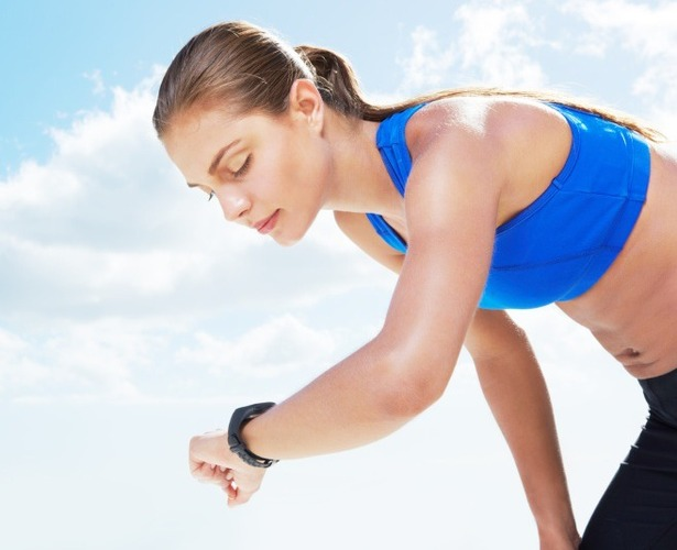 picture The Best Playlist for Your Interval Training Routine