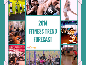 Featured 2014 trend forecast