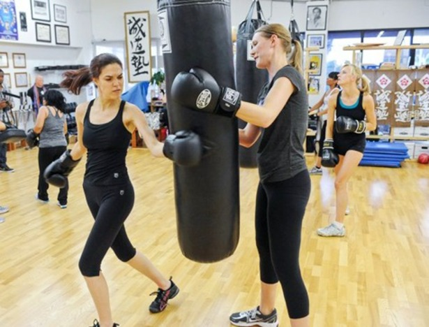 Best Shoes For Cardio Kickboxing