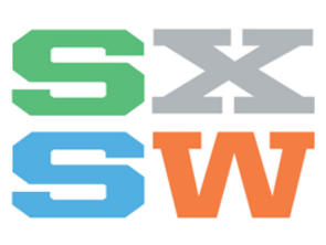 Featured sxsw white