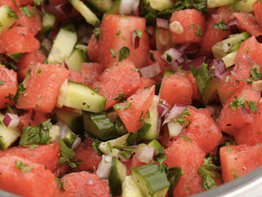 Featured watermelon 20salsa
