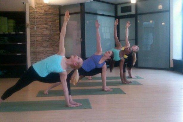 FitReserve Studio Spotlight New York Yoga