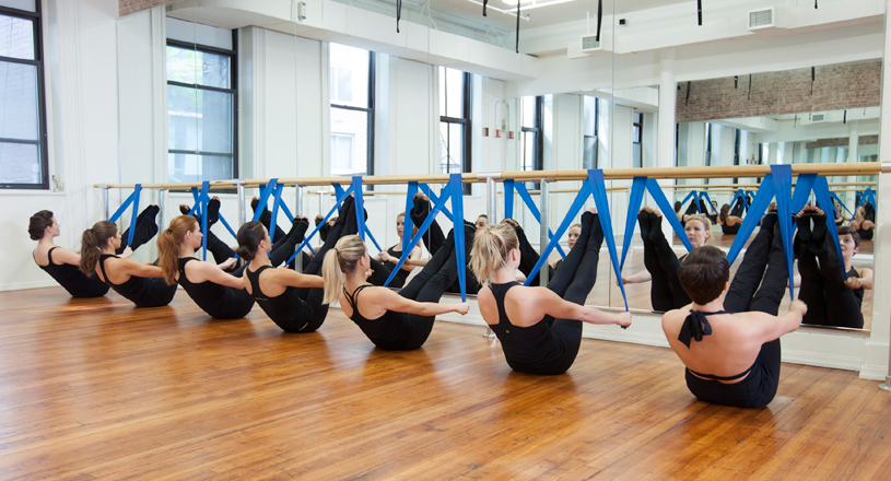 Gorecess Playground Pro Jenn Seracuse Pilates Proworks