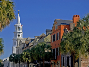 Featured charleston city spotlight