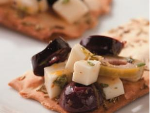 Featured marinated feta and olives1
