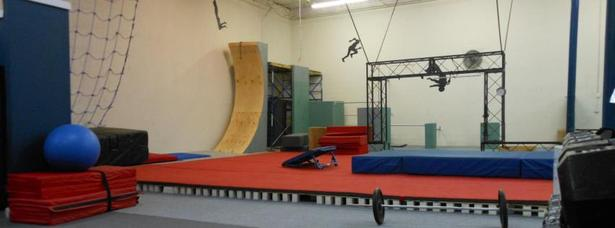 GoRecess Studio Spotlight Play Hard Gym Atlanta GA