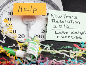 Featured new years resolutions 2013