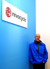 Michael Hosking - Revocycle