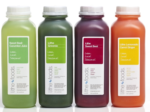 Lithe Juices