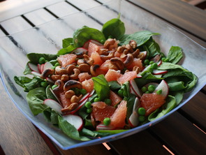 Featured spinach 20salad