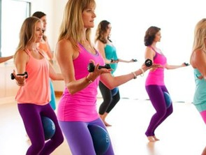 Featured barre3