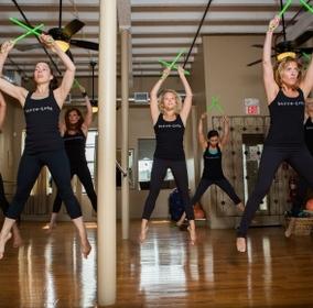 C2 Pilates & BeatBarre - Boston