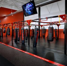 UFC Gym - SOHO