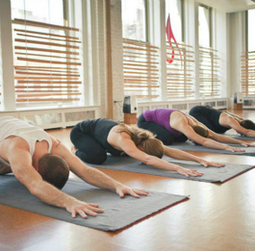 Modo Yoga NYC - Williamsburg