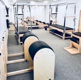 Uptown Pilates - Midtown