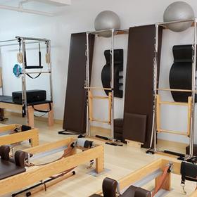 21 Pilates NYC