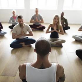 Unite By Yoga