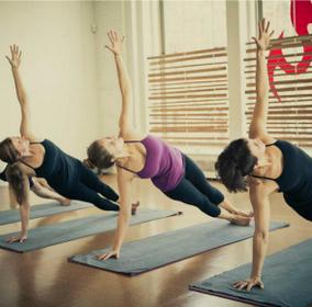 Modo Yoga NYC - West Village