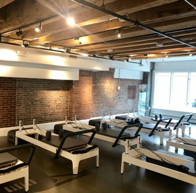 Boston Body Pilates - Waterfront