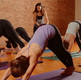 Yoga Loft  Studios - River North