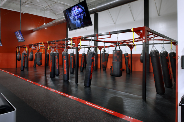 UFC Gym - SOHO for Martial Arts Classes and Kickboxing & | FitReserve